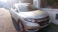Honda HR-V: Jual Cepat HRV E CVT 2015 AT Yogyakarta
