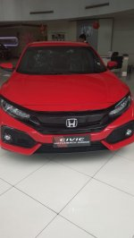 Jual Honda Civic hatchback Baru DP Minim