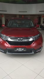 Jual Honda CR-V Baru SUV 2020 Istimewa