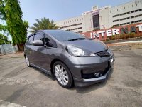 Jual Honda: JAZZ RS AT GREY 2014
