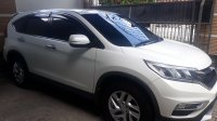 Honda CR-V: DI JUAL ALL NEW CRV 2015 MANUAL