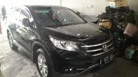 Jual CR-V: Honda CRV 2014 Manual Istimewa