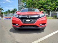 Jual Honda: HR-V E AT MERAH 2018