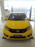 Jual Kredit Murah Honda Brio RS