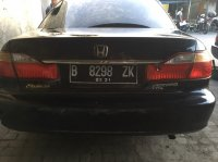 Jual Honda accord exclusive vtil 2001