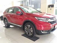 Jual CR-V: Promo Diskon Honda CRV