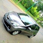Jual Honda BRIO E Satya Abu Abu Baja th 2015 spt Baru