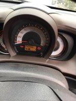 Brio Satya: Dijual Honda Brio S 2015 (manual)