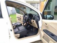 Honda: Mobilio MATIC Bebas Banjir km rendah 48rb ASLI RECORD, Mobilio Putih (5.jpg)