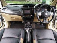 Honda: Mobilio MATIC Bebas Banjir km rendah 48rb ASLI RECORD, Mobilio Putih (7.jpg)