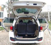 Honda: Mobilio MATIC Bebas Banjir km rendah 48rb ASLI RECORD, Mobilio Putih (9.jpg)