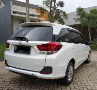 Honda: Mobilio MATIC Bebas Banjir km rendah 48rb ASLI RECORD, Mobilio Putih (14.jpg)