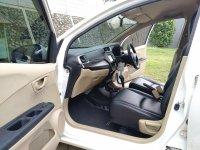 Honda: Mobilio MATIC Bebas Banjir km rendah 48rb ASLI RECORD, Mobilio Putih (15.jpg)