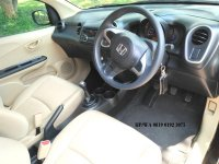 Honda Mobilio E-MT th 2016 Manual Hitam spt Baru (IMG20160913104828 3075.jpg)