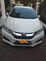 Jual City: Honda cit Vtec 2016 AT