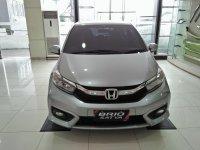 Jual Promo Akhir Tahun Honda Brio Satya