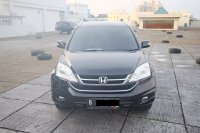 Honda: 2011 All New CR-V 2.4 HITAM METALIK ISTIMEWA TDP22JT