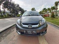 Jual Mobil Bekas Honda Mobilio Tipe E Manual