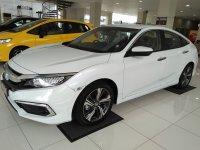 Jual Promo Awal Tahun Honda Civic Turbo