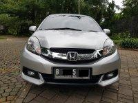 Jual Honda Mobilio E CVT 2015,Tenaga Besar Namun Tetap Hemat BBM