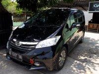 Jual Honda Freed PSD E 2013 Istimewa