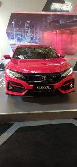 Jual Promo Awal Tahun Honda Civic Hatchback RS