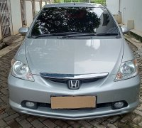 Dijual Cepat Mobil Honda City V-Tec 2005 (5.jpg)