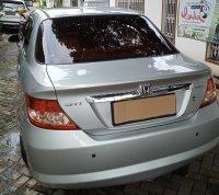 Dijual Cepat Mobil Honda City V-Tec 2005 (8.jpg)