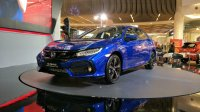 Jual Promo Diskon Honda Civic Hatchback RS