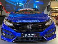 Jual Harga Resmi Honda Civic Hatchback RS di Dealer Honda Pondok Indah