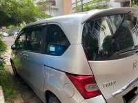 Jual Honda freed 2012 E PSD