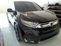 Jual CR-V: Promo Diskon  Awal Tahun Honda CRV