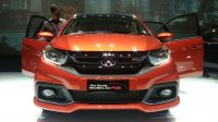 Jual Honda Mobilio Rs CVT New Facelift 2017