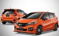 Jual NEW HONDA JAZZ RS CVT