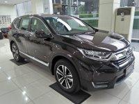 Jual CR-V: Promo Diskon Akhir Tahun Honda CRV
