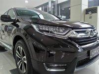 Jual CR-V: Promo Akhir Tahun Honda CRV