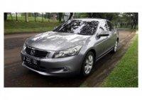 Dijual Honda Accord VTiL 2.4 AT