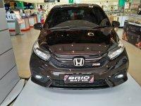 Jual Promo Awal Tahun Honda Brio Rs Manual