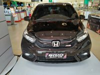 Jual Promo Diskon Honda Brio Rs Manual