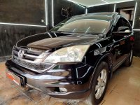 Jual Honda All New CR-V 2.0 2011 AT Hitam