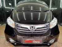 Jual Honda Freed 1.5 SD AT 2014 Hitam