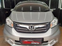 Jual Honda Freed 1.5 SD AT 2014 Silver