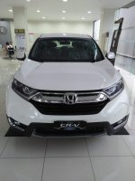 Jual CR-V: Kredit Honda CRV Turbo