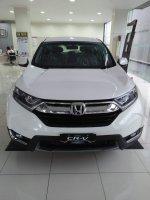 Jual CR-V: Promo  Diskon Honda CRV Turbo