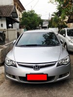 Jual Honda Civic 2007 1.8 AT