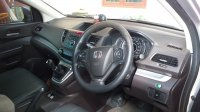 CR-V: Jual Mobil Honda CRV 2.0  2013