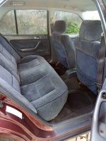Jual Honda Accord 1991 Murah Istimewa