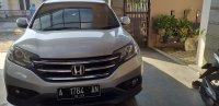 CR-V: Jual Cepat Honda CRV 2.0  2013