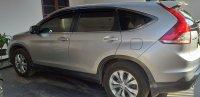 CR-V: Jual Cepat Honda CRV 2.0  2013 (Mobil2.jpg)