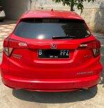 Jual 2015 Honda HR-V 1.8 Prestige AT Red Sweet, Jarang Pakai, Tgn 1